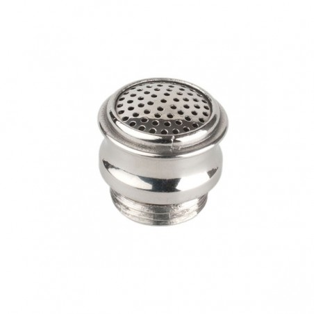 Petromax Inox Steel Burner for Petromax HK500 lantern. a replacement of the clay burner.