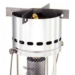Petromax ez-cook Stove Adapter for the Petromax HK500 Lantern