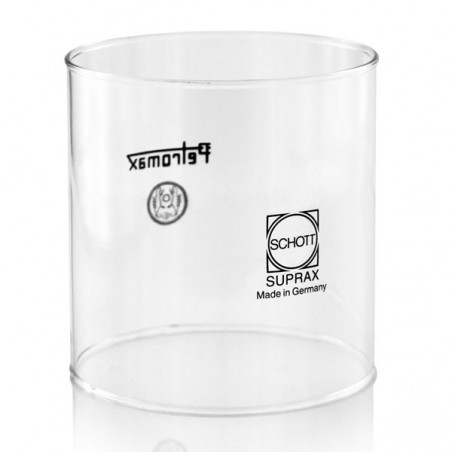 Petromax Lantern replacement glass for HK500 and HK150 clear