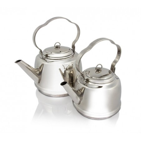 Petromax Tea Kettle, TK1 and TK2 fact sheet