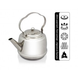 Tea Kettle by Petromax, TK1...