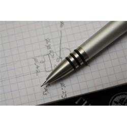 Tuff Writer Precision Press Pencil detail shot of nib