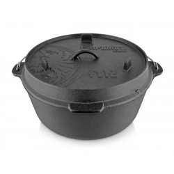 PETROMAX FT12 Dutch Oven No...