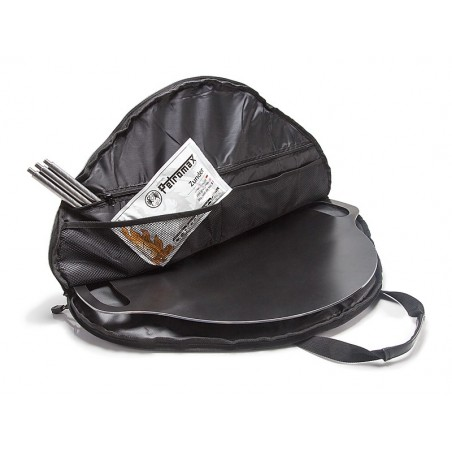Petromax TA-FS Transport Bag for Petromax Griddle & Fire Bowl FS