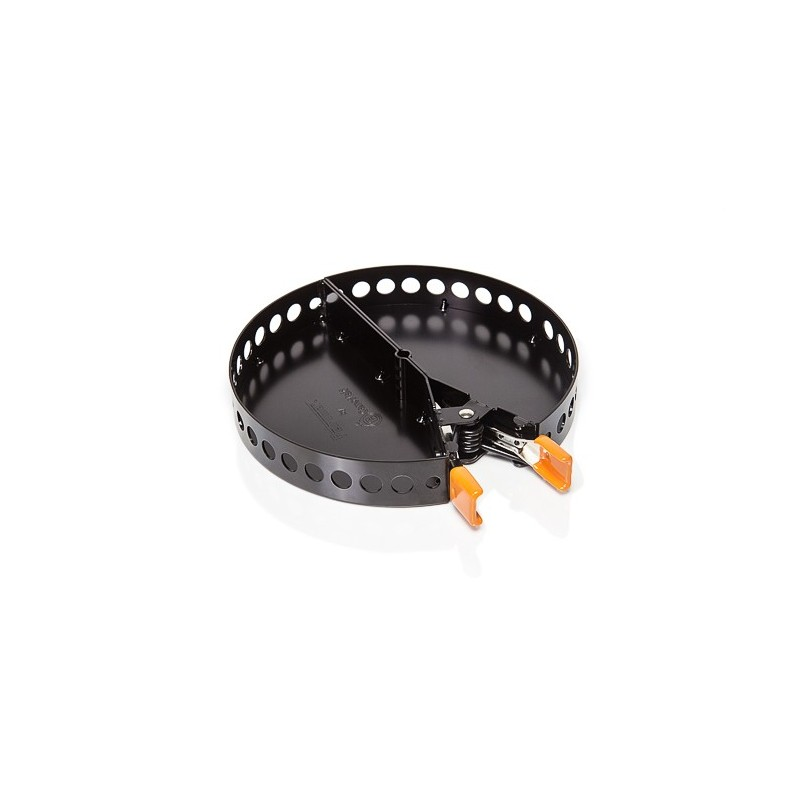 Pro Charcoal Tray Pro - ft