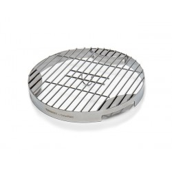 Petromax Campmaid Pro Grill Grilling Grate pro - grill