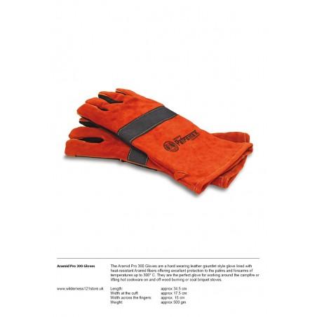 Petromax Aramid Pro 300 Gloves