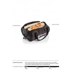 Petromax Fire Kettle Transport Bag fact sheet