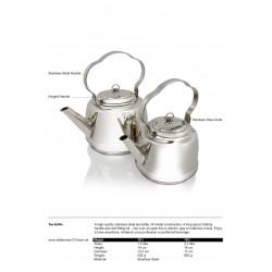 Tea Kettle by Petromax, TK1 & TK2