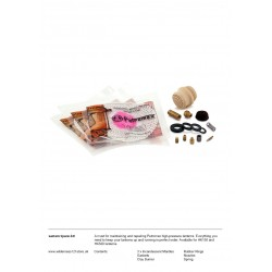 Petromax HK500 Pressure Lantern Spares kit