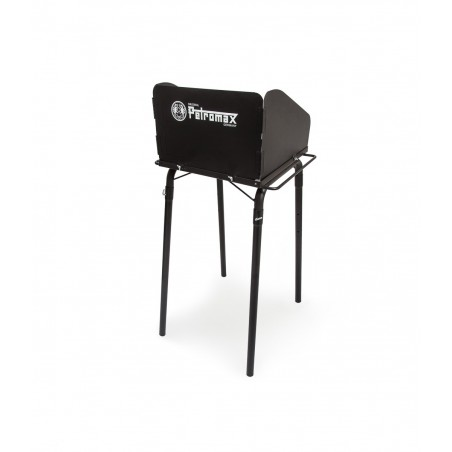 Petromax Dutch Oven Table FE45 back view