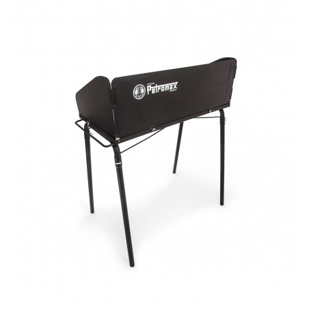 Petromax Dutch Oven Table FE90 back view