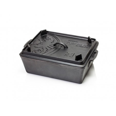 Large Loaf Pan with lid