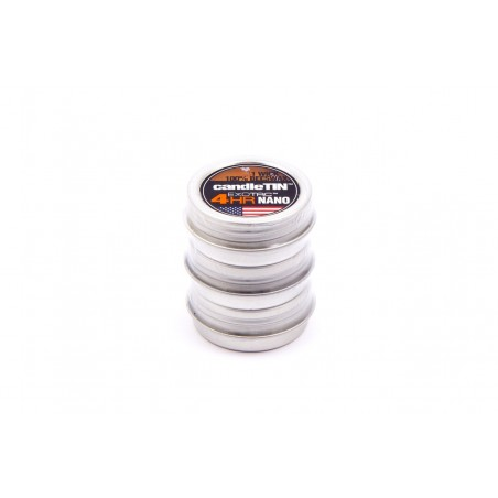 candleTIN Nano supplied in packs of 3