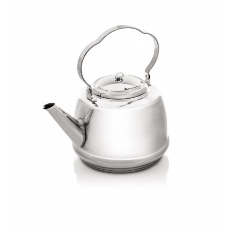 Petromax Tea Kettle fact sheet