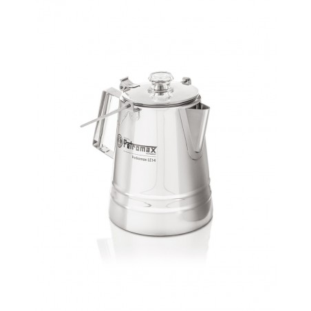 Stainless Steel Percolator
