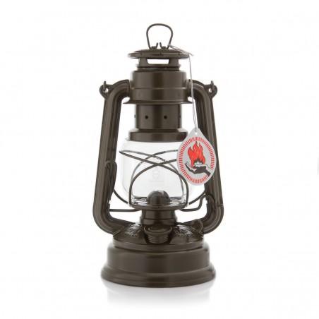 Feuerhandl 276 Hurricane Paraffin Lanterns Bronze
