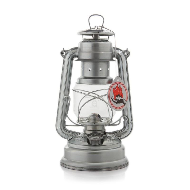 Feuerhandl 276 Hurricane Paraffin Lanterns Zink