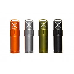 Exotac titanLIGHT Lighter four colours