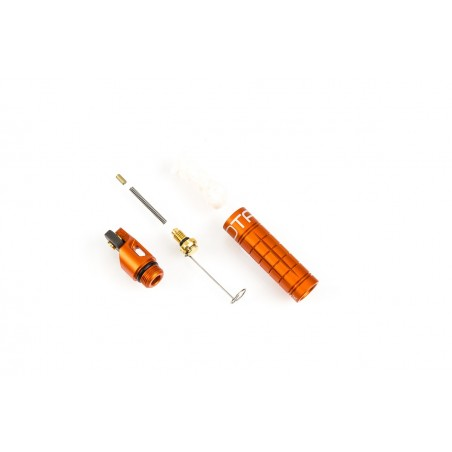 EXOTAC nanoSPARK Orange