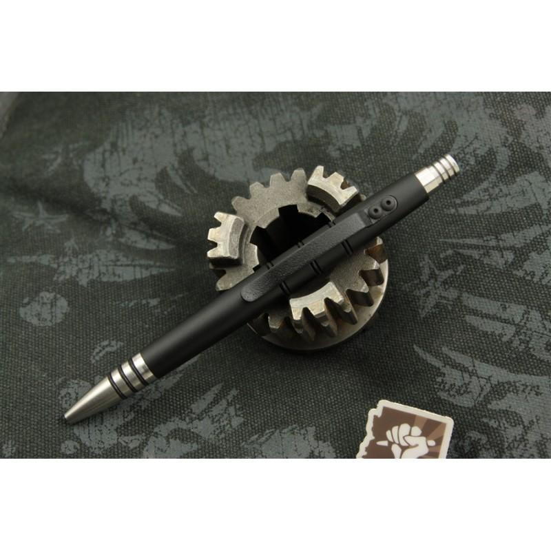 Tuff Writer Mini Click Pen Black