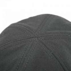 Cache Cap - top detail