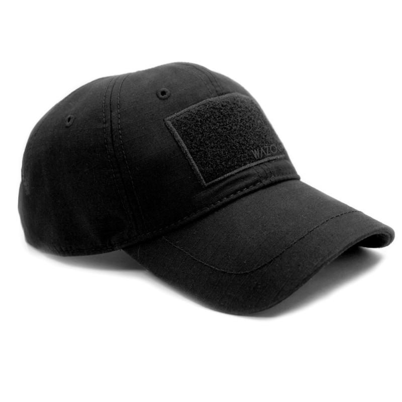 Wazoo Cache Cap Blackticool