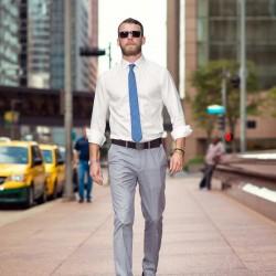 Wazoo Cache Belt - Every Day Carry Wear