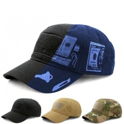 Wazoo Cache Patch Cap xray and all colours