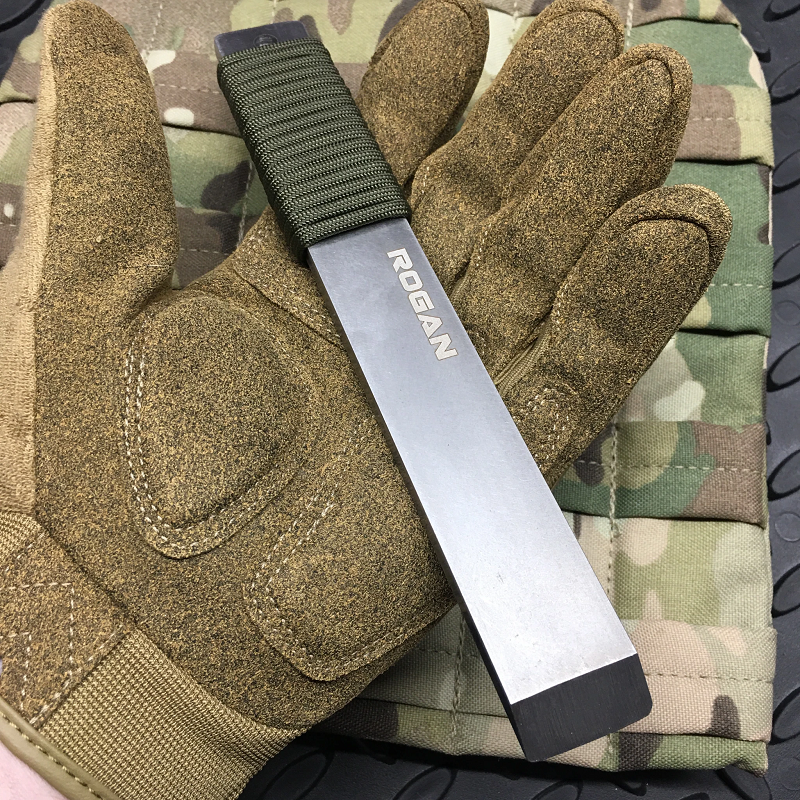 Rogan Tradesman Survival EDC Tool
