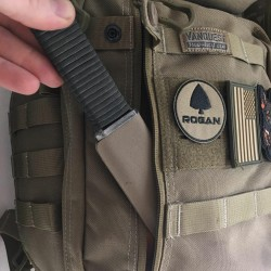 Rogan Tool in kydex slip