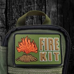 Procamptek -  Fire Kit Patch