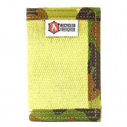 Recycled Firefighter - Rookie, Yellow & Multicam
