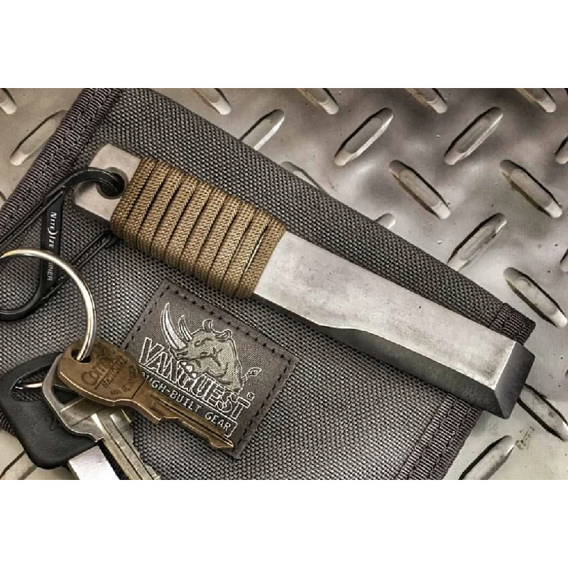 Rogan Pocket Tool - RPT - Ltd Edition Carbon Steel