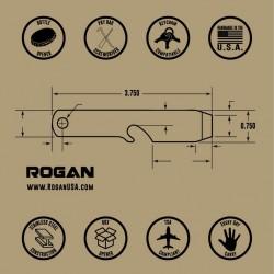 ROGAN Pocket Tool RPT Sport...