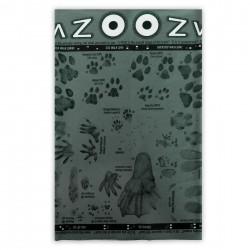 Wazoo Tracking Neck Gaiter