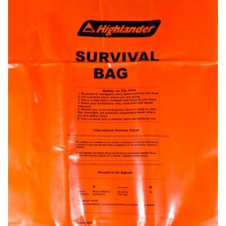Survival Bivvy Bag