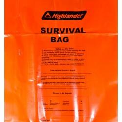 Survival Bivvy Bag
