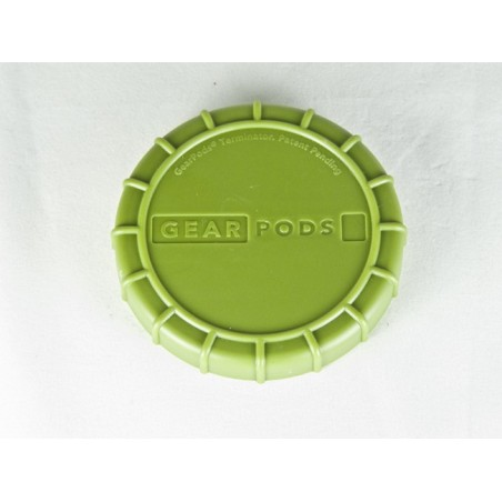 GearPods Connect System S/XL Green
