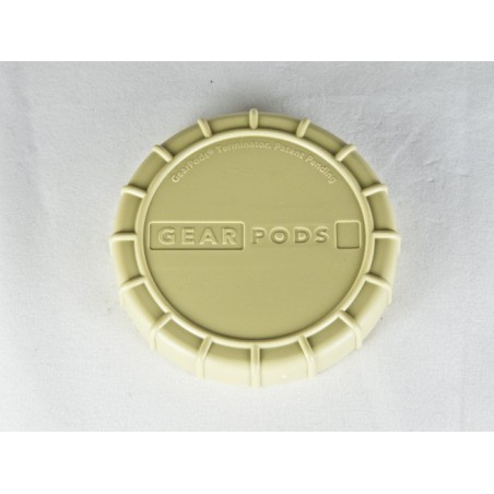 GearPods Connect System S/XL Tan