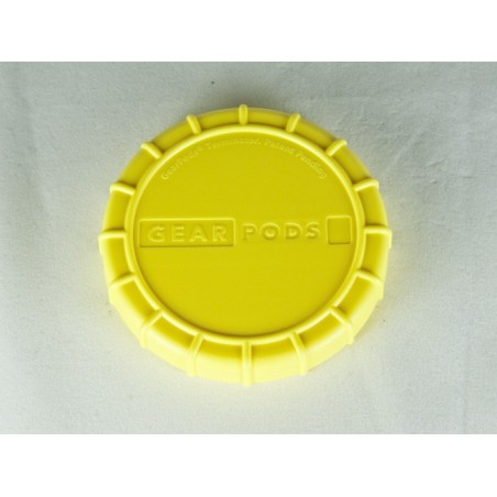 GearPods Connect System M/L Yellow
