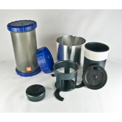 Gearpods Stove kits