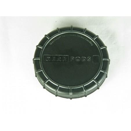 GearPods Terminator Black