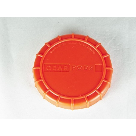 GearPods Terminator Orange