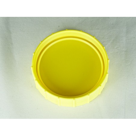 GearPods Connector Yellow