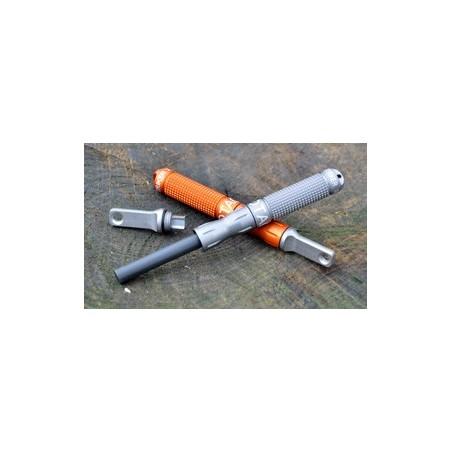 EXOTAC nanoSTRIKER XL Firesteel Gun Metal