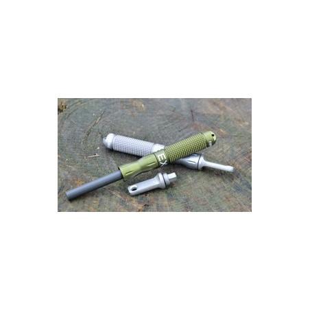 EXOTAC nanoSTRIKER XL Firesteel Green