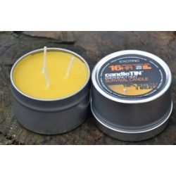 EXOTAC Candle Tin Large Slow burn
