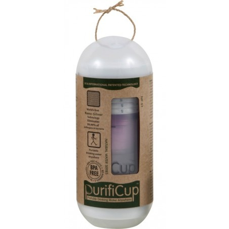 Purificup Water Purification System