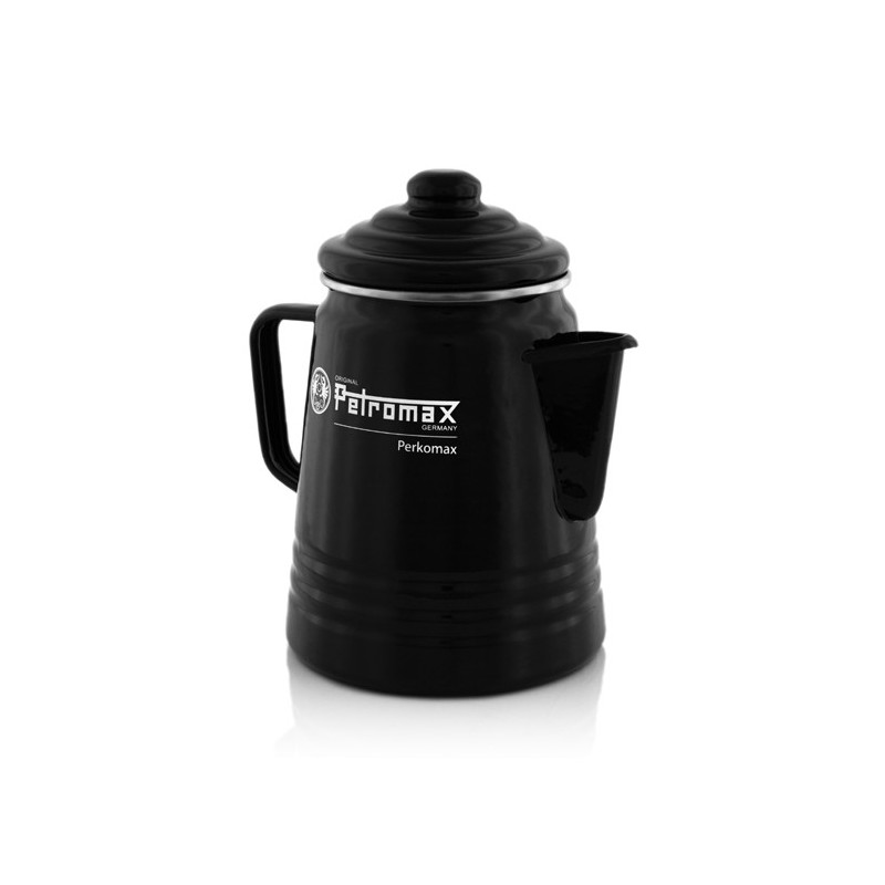 Petromax Perkomax Tea and Coffee Percolator Black